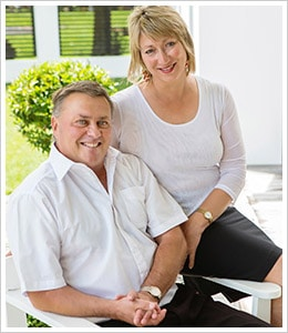 Jodi and Alan - Matamata Real Estate Agents