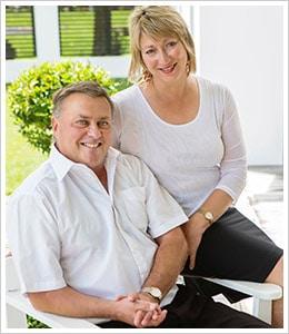 Jodi and Alan - Matamata Real Estate Agents